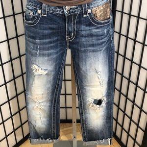 Denim - 2 pairs jeans